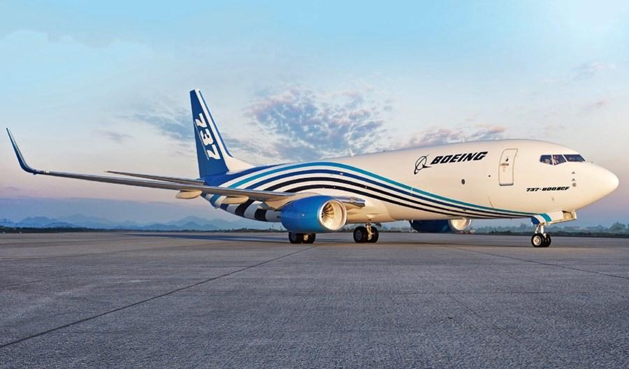 BBAM Limited zamawia kolejne boeingi 737-800BCF