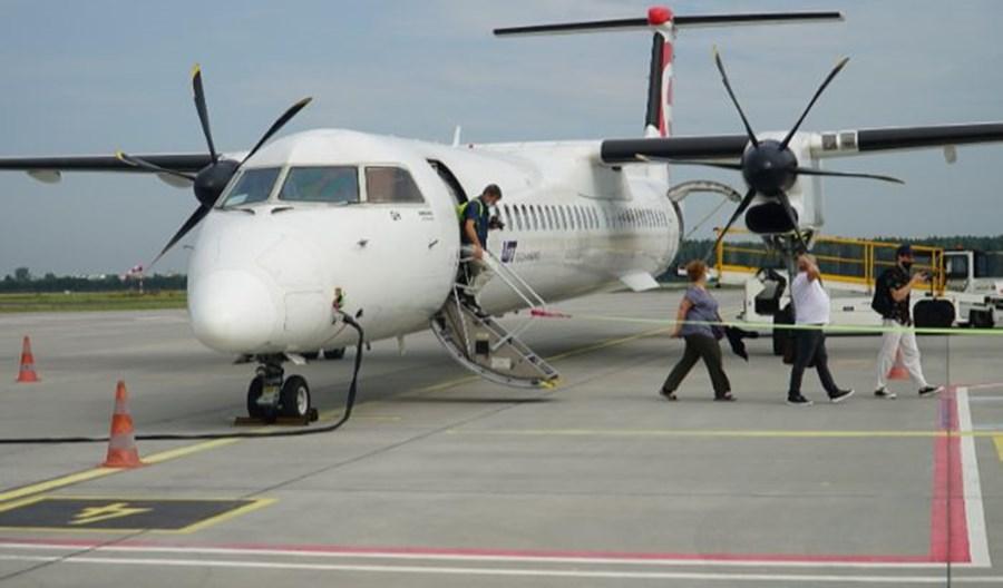 Loty na trasie Kraków – Bydgoszcz szansą na ożywienie turystyki krajowej