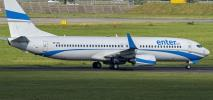 Enter Air odebrał kolejnego boeinga B737-800