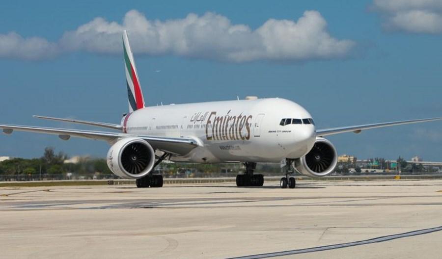 Emirates zainaugurowały rejsy do Miami