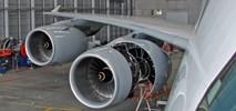 EASA ma zastrzeżenia co do niektórych części silników Rolls-Royce Trent 900