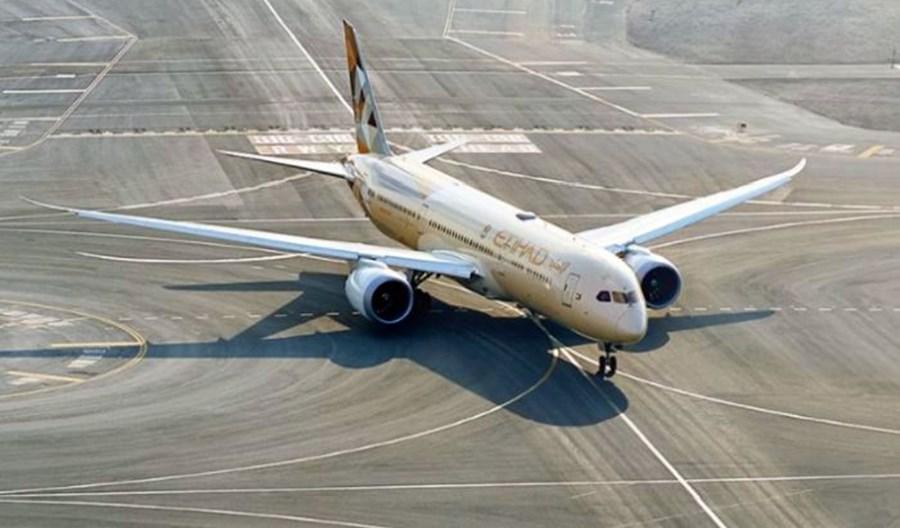 Emirates i Etihad kontynuują zawieszenie lotów do Indii