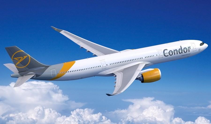Condor zmodernizuje swoją flotę. Wybór padł na airbusa A330neo
