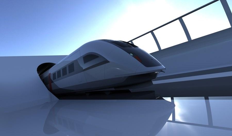 CPK potrzebuje 150 pociągów na 250 km/h. Powstaną w Polsce?