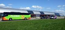 Nowe przystanki w stolicy dla podróżujących na lotnisko w Modlinie autokarem FlixBus