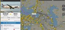 Dreamliner LOT doleciał do Uzbekistanu. Pomoże w ewakuacji z Kabulu?