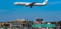 Stany Zjednoczone wprowadzają ograniczenia dla niektórych przewoźników z Chin