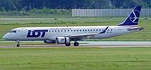 Dreamliner i Embraer PLL LOT wróciły do Warszawy z ewakuowanymi z Kabulu