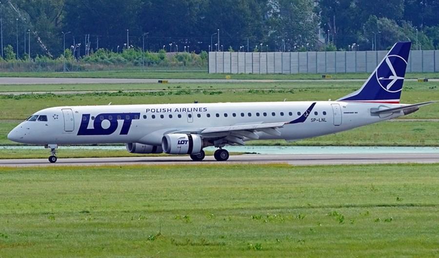Drugi samolot PLL LOT z ewakuowanymi z Kabulu wrócił do Polski