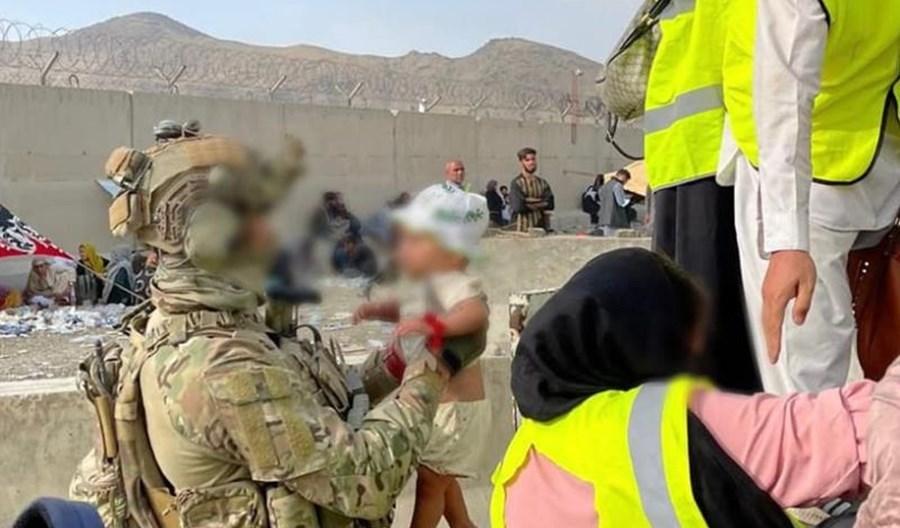 Kolejny samolot PLL LOT przyleci z Uzbekistanu. Ewakuowano 70 osób z Kabulu