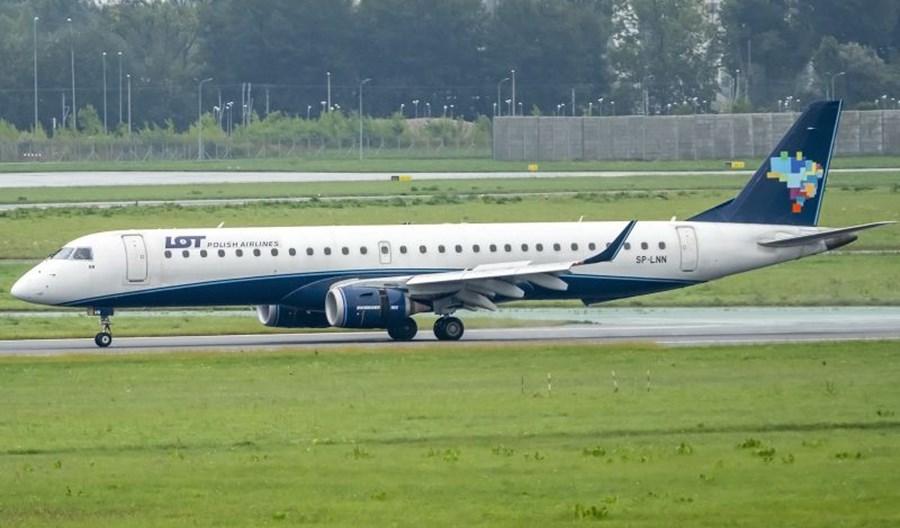 44 loty do Polski z Uzbekistanu z ewakuowanymi z Kabulu. Prawie 1300 osób uratowanych