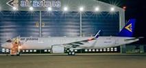 Air Astana odebrała kolejnego airbusa A321LR