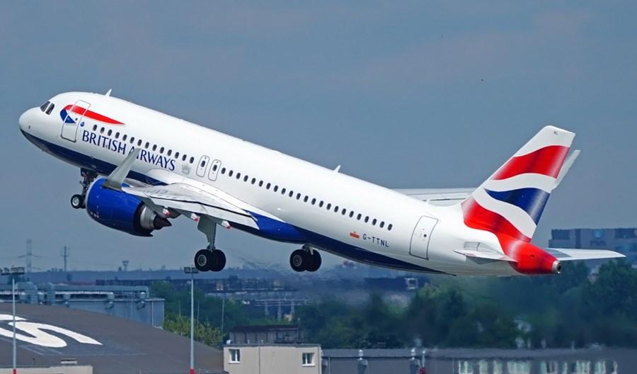 British Airways może uruchomić niskokosztową linię. Czy będzie to BA Lite?