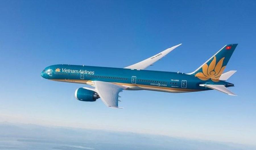 Vietnam Airlines planują pojawić się w Kalifornii