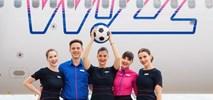 Wizz Air wprowadzą obowiązkowe szczepienia załóg