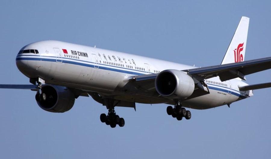 Chiny najprawdopodobniej utrzymają ograniczenia w lotach międzynarodowych w I poł. 2022 r.