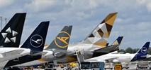 Szef Lufthansy: Mamy zbyt wiele linii lotniczych w Europie
