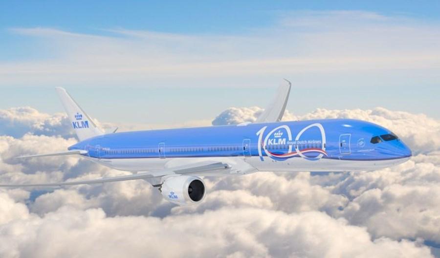 KLM powraca do Kanady. Rejsy do pięciu miast z Amsterdamu