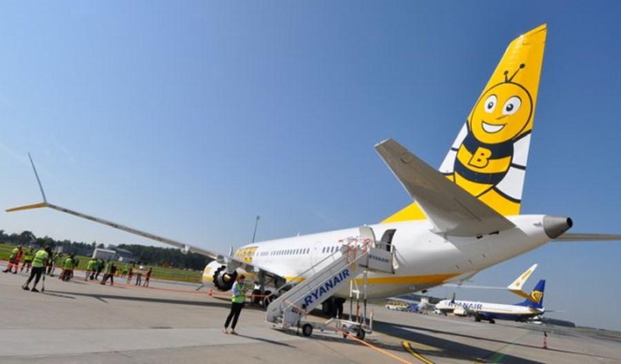 Mazowsze: Skąd trzy lotniska wezmą pasażerów?