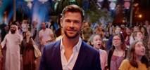 Hemsworth zaprasza na Expo 2020 do Dubaju w efektownej kampanii Emirates