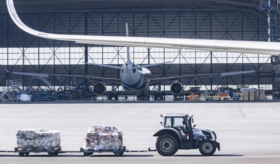 Nowe usługi online dla klientów Finnair Cargo