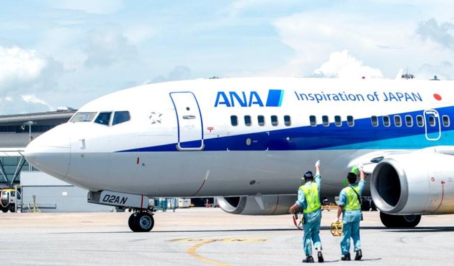 Ambitniejsze cele środowiskowe dla linii lotniczych z Azji. Neutralność węglowa do 2050 r.