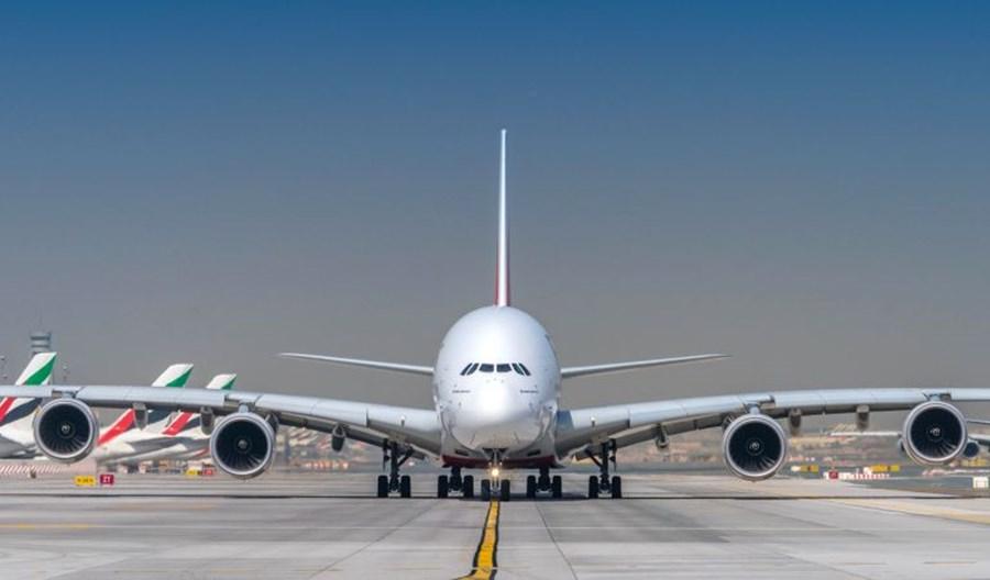 A380 pojawi się na trasie Dubaj - Stambuł
