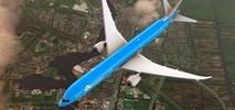 KLM uruchomią od grudnia rejsy do Las Vegas i Miami