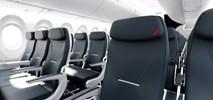 Jak wygląda kabina najnowszego airbusa A220 Air France? (Zdjęcia)