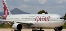 IATA: Nie chcemy zamkniętego nieba dla Kataru