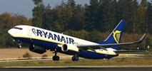 Kraków największą bazą Ryanaira w kraju w 2018 roku