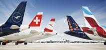 Linie z grupy Lufthansa polecą do Lublany. Wejdą na miejsce Adrii