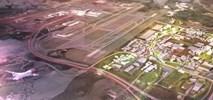 Wild: Miasto przy lotnisku zaplanujemy wspólnie z samorządami