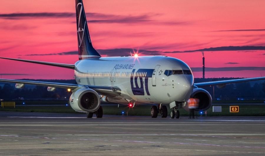 """""""LOT na wakacje"""" z Katowice Airport także w 2021 roku"""