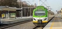 Pociągi KM z Warszawy dojadą w maju bliżej Radomia