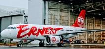 Ernest: We Włoszech rozpoczęła działalność nowa linia lotnicza
