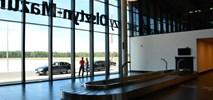 Olsztyn: 28 mln zł wydatków na lotnisko w 2017 roku