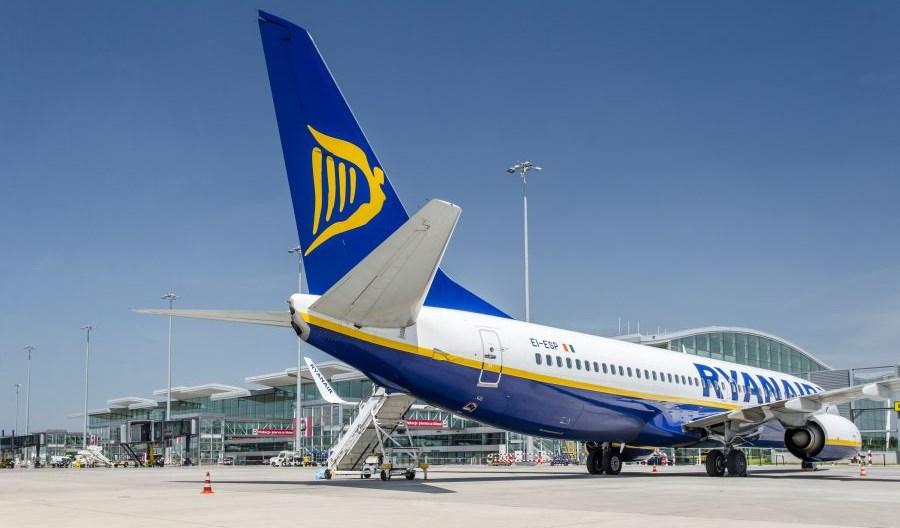 CAA vs Ryanair: Sprawa w sądzie