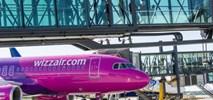 Wizz Air dodaje drugi samolot do wrocławskiej bazy i rozbudowuje siatkę połączeń