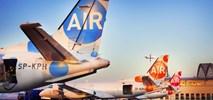 ULC ogłosił listę głównych przewoźników lotniczych w Polsce
