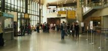 Port Lotniczy Bydgoszcz przebudował terminal pasażerski