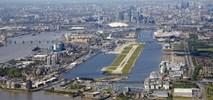 Londyn-City zamknięte przez koronawirusa. #LOTdoDomu tylko z Heathrow