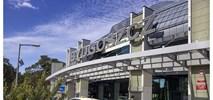 Bydgoskie lotnisko z nową drogą dojazdową