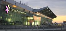 Lotnisko Chopina w europejskiej czołówce pod względem majowych statystyk