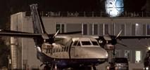 Wileńskie lotnisko planuje przebudowę północnej części płyty postojowej
