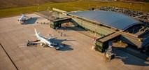 Polska Grupa Lotnicza zbuduje w Rzeszowie bazę techniczną dla samolotów