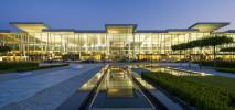 Sześć lat terminalu wrocławskiego lotniska. 13,5 mln obsłużonych pasażerów