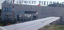 Lotnisko w Babimoście planuje nowe inwestycje