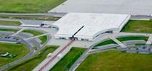 Port Lotniczy Lublin odprawił 1,5-milionowego pasażera