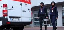 Szmit: Usługi ochrony świadczone przez Pocztę Polską to nie nowość